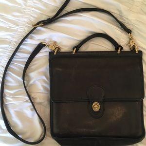 Coach Classic Vintage Crossbody Bag